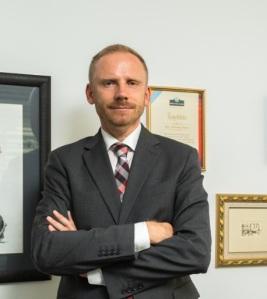 Dr. Christian Maier