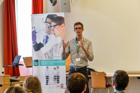 Innovationscoach - Johannes Frühmann - fruehmann.com