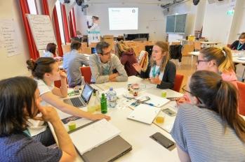 Wirtschaftsgeist-Workshop 3.0