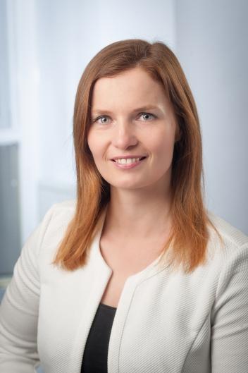 Mag. Tanja Baumgartner