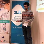 Gerhard Prossliner - Präsentation der Ergebnisse - TU Graz/Med Uni Graz
