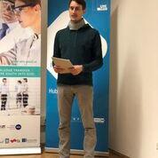 Alexander Lassnig - Präsentation der Ergebnisse - TU Graz