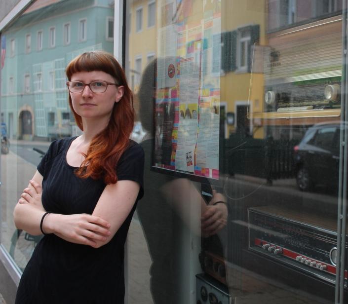 Daniela Oberndorfer © Foto: Christina Lessiak
